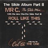 Slide Album Part II by Casper (2002-12-30)