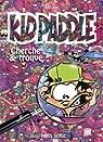 Kik Paddle Cherche et Trouve par Midam & Co