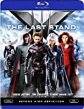 X-Men: The Last Stand [Blu-ray] by Twentieth Century Fox Home Entertainment by Brett Ratner