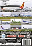Airutopia: SEATTLE AIRPORTS SPECTACULAR DVD!
