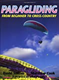 img - for Paragliding: From Beginner to Cross-Country book / textbook / text book