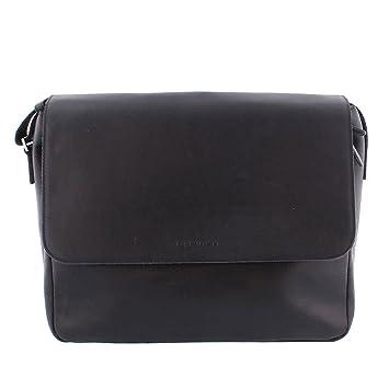 Plevier Tasche Aktentasche Laptoptasche Messenger aus