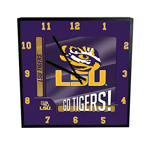 NCAA Louisiana State University Go Team! 12