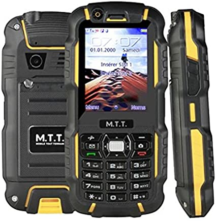 M.T.T. Super Robust 3G 2.4