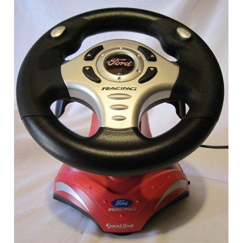 steering wheel plug and play - 4
