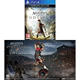 Assassin's Creed Odyssey - Limited [Esclusiva Amazon] + Statuetta Alexios - PlayStation 4