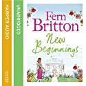 New Beginnings Audiobook by Fern Britton Narrated by Fern Britton