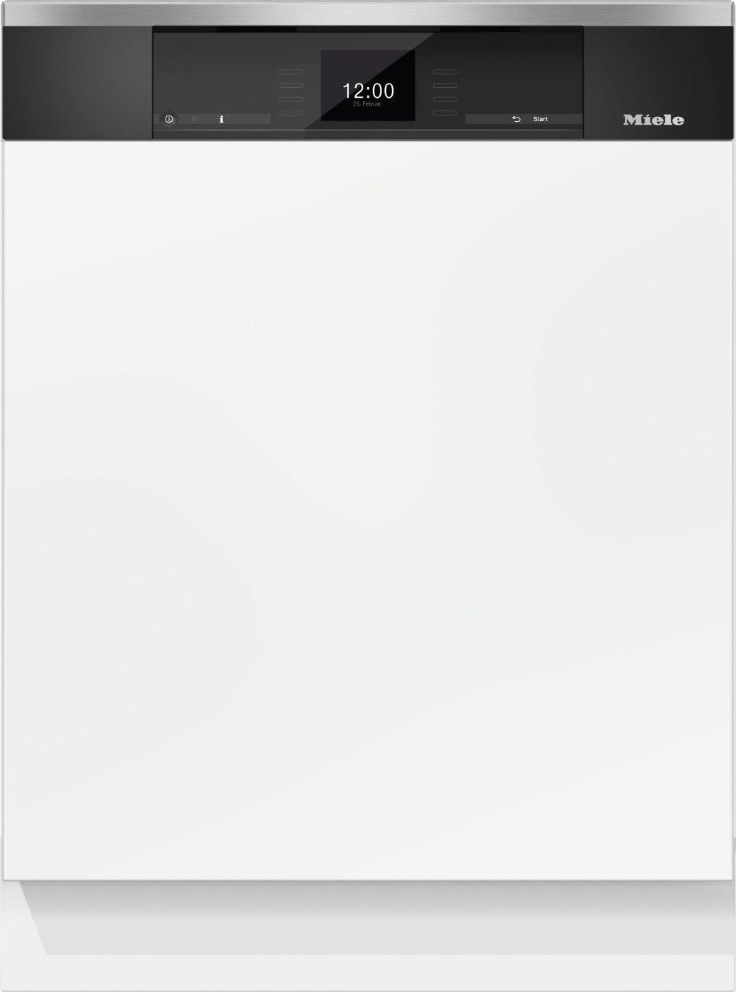 Miele G 6900 SCI - Lavavajillas (A + + +, 0.84 kWh, 9.7 L ...