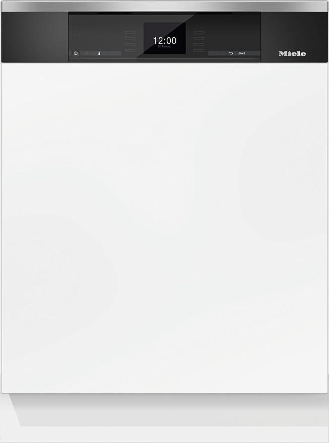 Miele G 6900 SCI - Lavavajillas (A + + +, 0.84 kWh, 9.7 L, 598 mm ...
