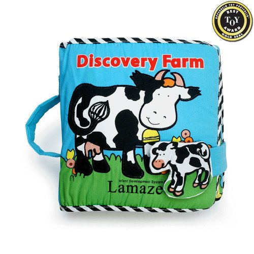 discovery farm soft cloth lift