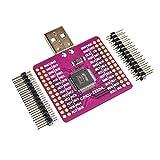 CJMCU-2232 FT2232 HL USB to UART FIFO SPI I2C JTAG RS232 Module FT2232HL N9P6 JBP-X