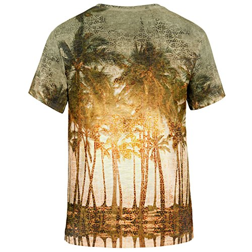 Blowhammer T-Shirt Herren - Blowaway