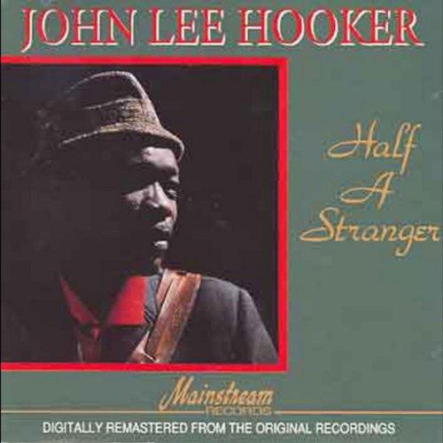 Half A Stranger Vol 1