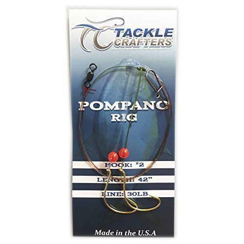 pompano fishing - 5