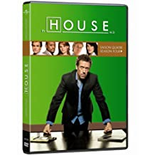 House: The Complete Fourth Season
