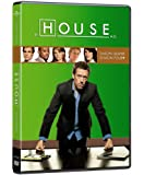 House: The Complete Fourth Season (Bilingual)