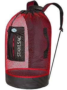 STAHLSAC Panama Mesh Diving Backpack