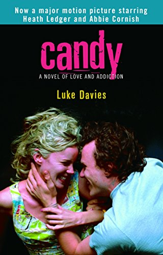 Candy: A Novel of Love and Addiction Paperback – June 16, 1998