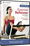 Cheap STOTT PILATES Essential Reformer 3rd Edition – 2 Disc Set (6 Languages)
