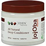 EDEN BodyWorks JojOba Monoi All Natural Deep Conditioner