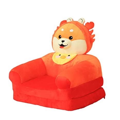 Miraculous Animal Chair Plush Sweet Childrens Furniture Kids Soft Sofa Seat Cartoon Chairs Best Gifts For Boys Girls Bean Bag Armchair Seats Red Folding Sofa Gmtry Best Dining Table And Chair Ideas Images Gmtryco