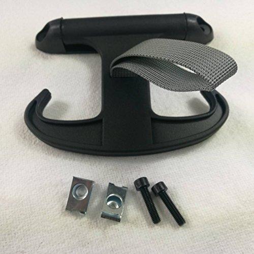 Cargo Trunk Bag Hook Grocery Hanger For Volkswagen Passat Jetta Audi 1K5867615