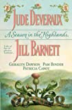A Season in the Highlands, Jude Deveraux and Geralyn Dawson, 1451666640