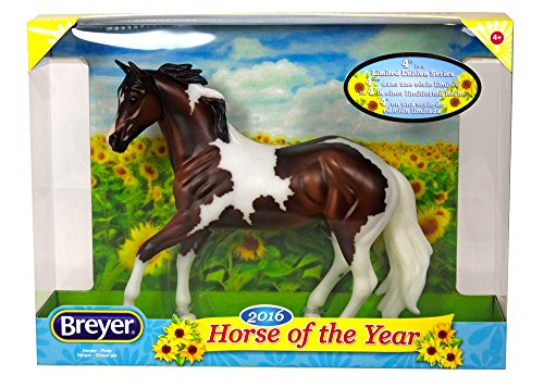 Horse: The Year 2015