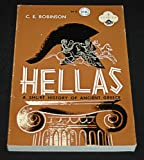 img - for Hellas, a short history of ancient Greece, book / textbook / text book