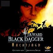Nachtjagd (Black Dagger 1) | J. R. Ward