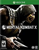 Mortal Kombat X - Xbox One Standard Edition