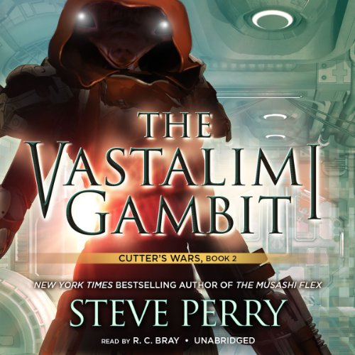 The Vastalimi Gambit: Cutter's Wars, Book 2