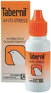 DIVASA Tabernil A, D3, E Solución Oral para Aves - 20 ml ...