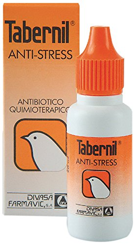 Image of Tabernil Anti-Stress 20ml - 0.67 fl oz