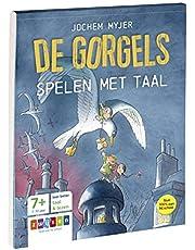 De Gorgels spelen met taal: leer beter taal & lezen
