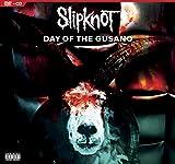 51iHn4hKj7L. SL160  - Slipknot - Day of the Gusano (Live DVD Review)