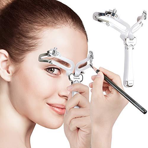 Eyebrow Stencil Professional Make