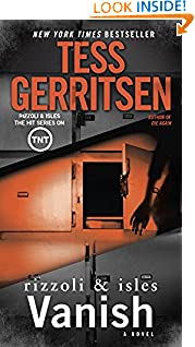 Tess Gerritsen (Author) (493)  Buy new: $1.99