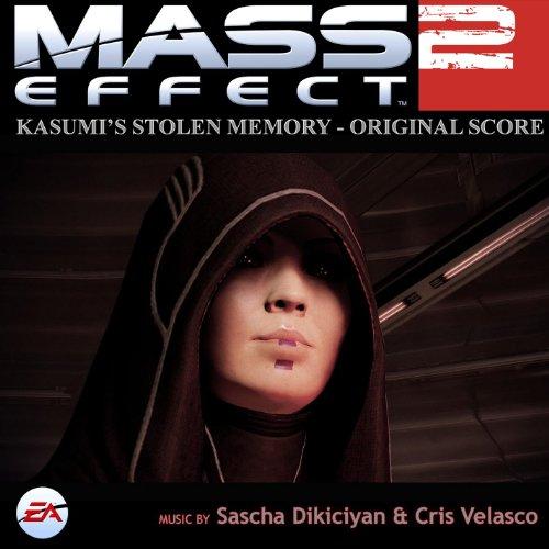 Mass Effect 2: Kasumi's Stolen...