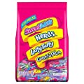 Wonka Mix Up's Party Favorites Assorted Candy, 3 lbs, 150 pieces by Wonka