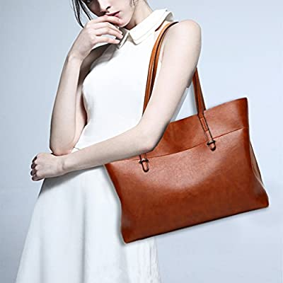 SiMYEER Women Top Handle Satchel Handbags Messenger Shoulder Bag for Women Top Purse Tote Bag