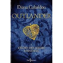 Outlander, tome 7: L'écho des cœurs lointains