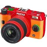 PENTAX(ペンタックス) PENTAX(ペンタックス) Q10 ズームレンズキット TYPE02:アスカ