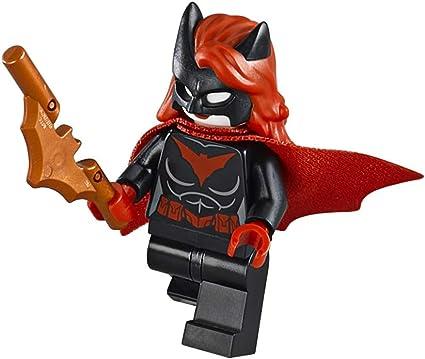 Read Description. LEGO 76111 DC Comics Super Heroes Batman Brother Eye Takedown