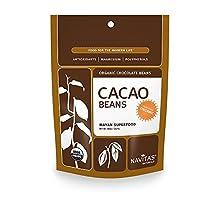 Navitas Super Seeds-Cacao Beans, 227g