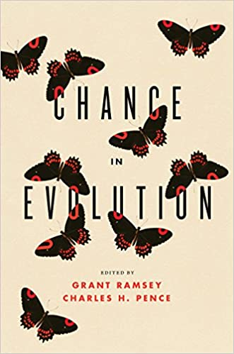 Book Chance in Evolution