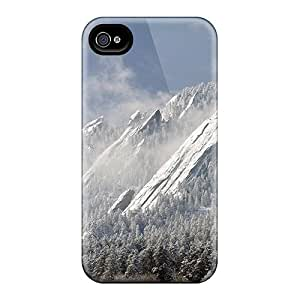 VQs1911ZRFf Cases Covers Magnificent Cliffs In Winter Iphone 6 Protective Cases