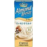 ブルーダイヤモンド アーモンドブリーズ コーヒー 200ml×24本