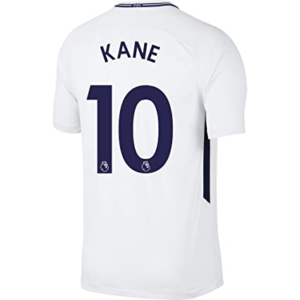 Amazon.com   Nike Tottenham Home Kane Jersey 2017 2018 (Authentic ... 97af78d5a