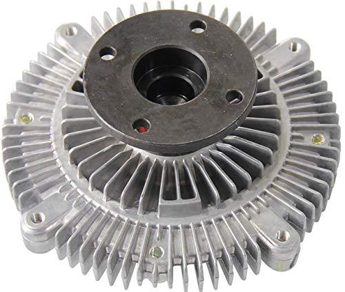 TOPAZ 950-2040 Engine Cooling Fan Clutch for Infiniti FX45 4.5L Q45 4.1L QX4 Nissan Pathfinder 3.5L 97-08